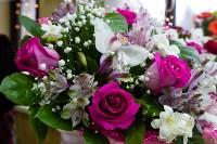 Ассортимент тульских цветочных магазинов. 28.02.2015, Фото: 34