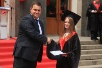Вручение дипломов магистрам ТулГУ, Фото: 142