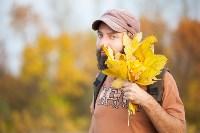 Золотая осень в Тульской области, Фото: 45