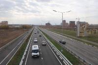 В Туле открыли движение по второй ветке Восточного обвода, Фото: 3