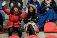 Матч по американскому футболу между «Тарантула» и «Витязь», Фото: 26