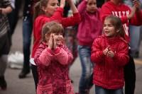 Танцевальный фестиваль на площади Ленина. 13.09.2015, Фото: 52