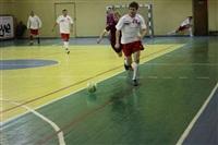 Чемпионат Тулы по мини-футболу среди любительских команд. 16-17 ноября, Фото: 6