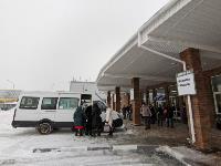 Открытие новых автостанций, Фото: 6