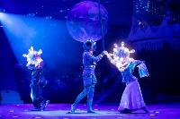 Шоу фонтанов «13 месяцев»: успей увидеть уникальную программу в Тульском цирке, Фото: 98