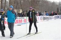 В Туле состоялась традиционная лыжная гонка , Фото: 25