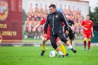 Тренер Игорь Черевченко, Фото: 5