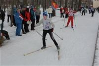 В Туле состоялась традиционная лыжная гонка , Фото: 18