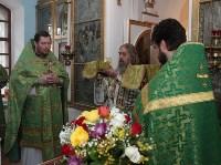 В селе Себино прошло богослужение в честь 18-летия обретения мощей святой Матроны, Фото: 26