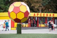 «Арсенал» - «Рубин»: Первый тайм – это безобразие, Фото: 5