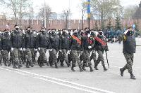 Репетиция парада Победы в Туле, Фото: 85