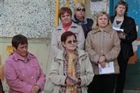 Партийный проект «Единой России» выявил проблемы Куркинского района, Фото: 32