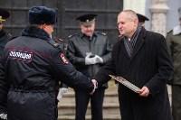 День полиции в Тульском кремле. 10 ноября 2015, Фото: 55