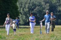 В Ясной поляне стартовал турнир по конному спорту, Фото: 75