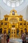 12 июля. Праздничное богослужение в храме Святых Петра и Павла, Фото: 13
