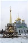 Реконструкция Кремля. 23 декабря 2013, Фото: 16