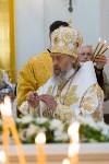 12 июля. Праздничное богослужение в храме Святых Петра и Павла, Фото: 64
