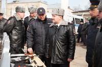 Выездное заседание Коллегии УМВД России по Тульской области, Фото: 56