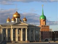 Тульский Кремль, музей, Фото: 1