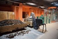 В новую экспозицию музея «Куликово поле» войдут два средневековых горна, Фото: 6