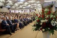 Алексей Дюмин поздравил представителей строительной отрасли с профессиональным праздником, Фото: 39