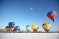 Соревнования по воздухоплаванию в Туле, Фото: 16