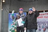 В Туле состоялась традиционная лыжная гонка , Фото: 82