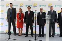 """Владимир Груздев: """"Жители должны задуматься о сбережении электроэнергии"""", Фото: 10"""