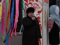 Масленичные гулянья в Плавске, Фото: 5