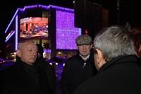 Прокопук и Авилов проинспектировали новогоднее оформление Тулы, Фото: 8