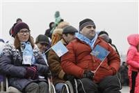 Эстафета паралимпийского огня в Туле, Фото: 111