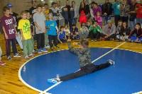 Детский брейк-данс чемпионат YOUNG STAR BATTLE в Туле, Фото: 14
