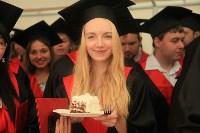 Вручение дипломов магистрам ТулГУ, Фото: 296