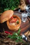 Новогодний корпоратив в ресторане, Фото: 4
