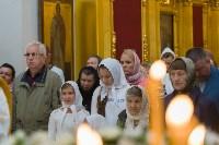 12 июля. Праздничное богослужение в храме Святых Петра и Павла, Фото: 104