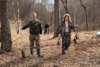 Посадка деревье в Ясной Поляне. 17.04.2015, Фото: 56