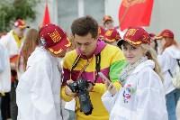 В Сочи губернатор Алексей Дюмин встретился с делегацией Тульской области, Фото: 20