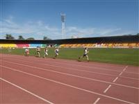 Чемпионат и первенство Тульской области по легкой атлетике. 20 мая 2014, Фото: 9