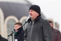 Митинг ЛДПР. 23 февраля 2014, Фото: 6