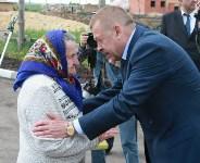 Переселение 79 семей в Кимовске, Фото: 10