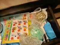 Задержание сбытчицы наркотиков, Фото: 5