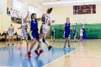 Женский баскетбол, Фото: 14