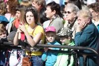 Парад Победы. 9 мая 2015 года, Фото: 2