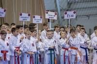 Соревнования по восточному боевому единоборству, Фото: 2