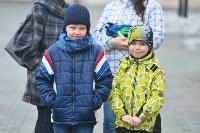 Масленица в Торговых рядах тульского кремля, Фото: 69