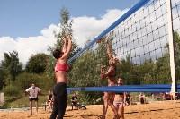 Пляжный волейбол в Барсуках, Фото: 37