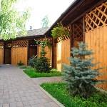 Заречный дворик, кафе, Фото: 1
