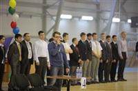 Соревнования на Кубок Тульской области по каратэ версии WKU. 29 декабря 2013, Фото: 8