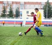 4-ый традиционный футбольный турнир среди журналистов, Фото: 62