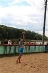III этап Открытого первенства области по пляжному волейболу среди мужчин, ЦПКиО, 23 июля 2013, Фото: 26